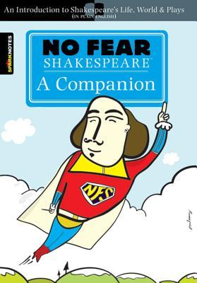 No Fear Shakespeare By SparkNotes (EDT)