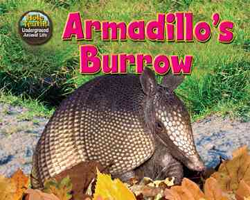 Armadillo+�s Burrow By Phillips, Dee